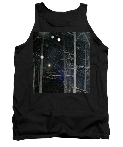 Tank Top featuring the photograph Peaceful Spirits Passing by Pamela Hyde Wilson