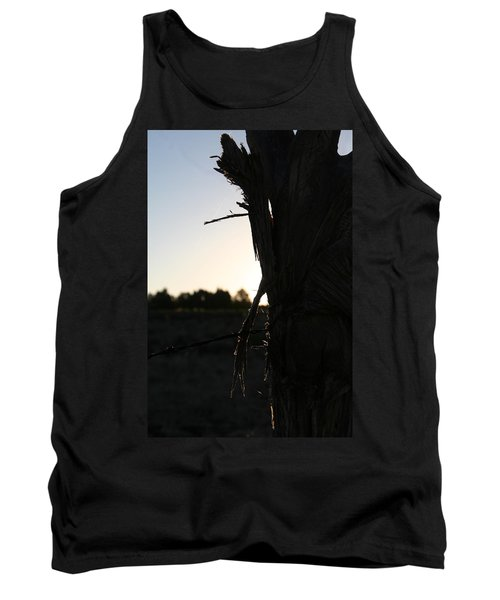 Tank Top featuring the photograph Pealing by David S Reynolds