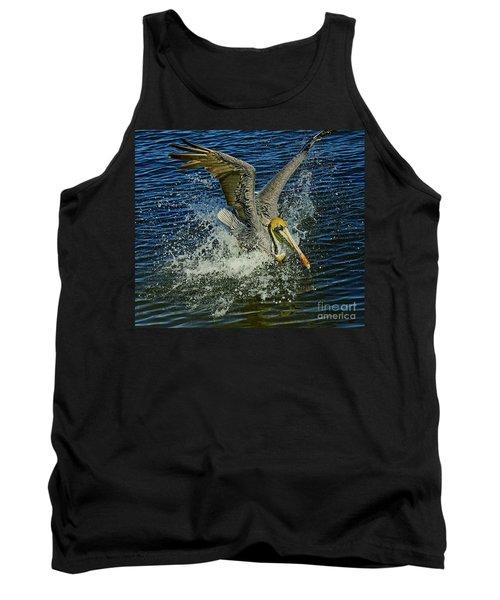 Pelican Splash Landing Tank Top