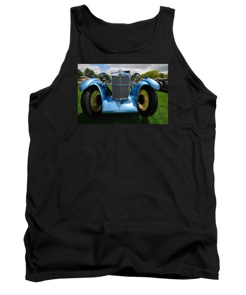 Perspective M G Magna Tank Top