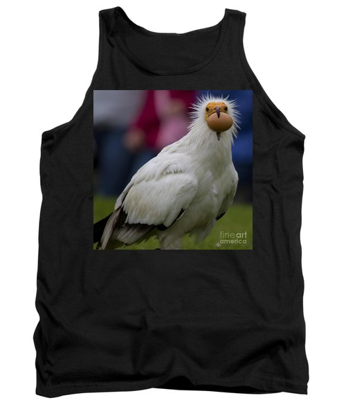 Pharaos Chicken 2 Tank Top by Heiko Koehrer-Wagner