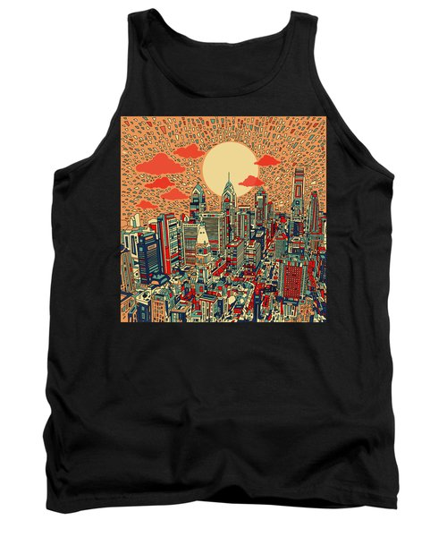 Philadelphia Dream Tank Top