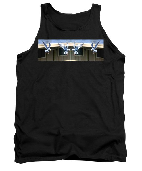 Photo Synthesis 3 Tank Top