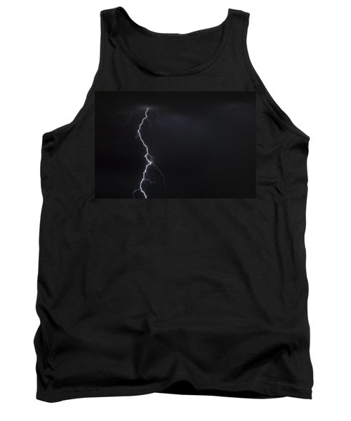 Pierce The Night Tank Top