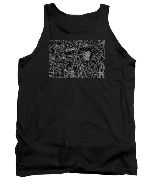 Pinecone Tank Top