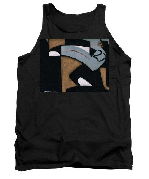 Juan Marichal High Leg Kick  Art Print Tank Top