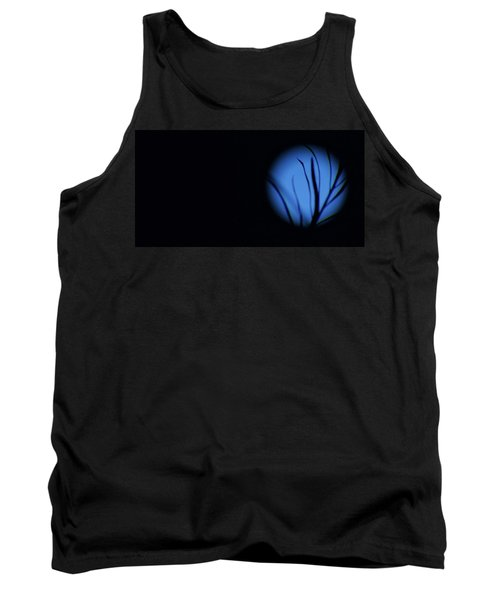 Tank Top featuring the photograph Plant's Eye by Angela J Wright