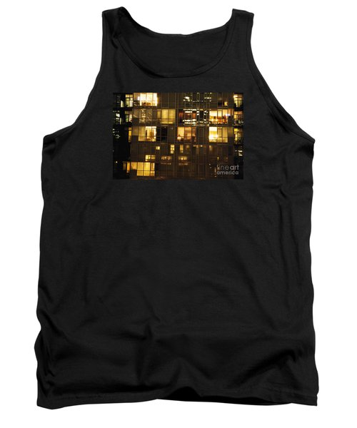 Tank Top featuring the photograph Posh Dccxliii by Amyn Nasser