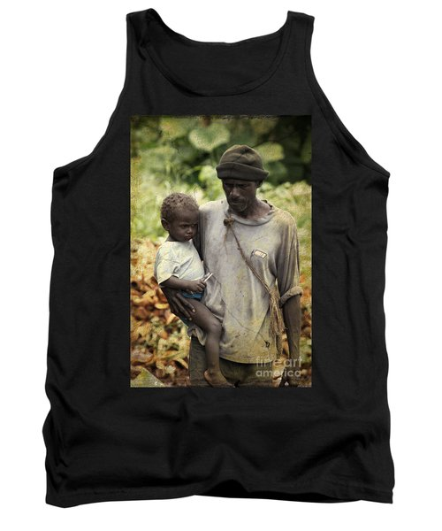 Poverty Tank Top