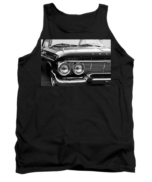 Pretty Chevy Tank Top