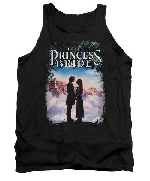 Princess Bride - Storybook Love Tank Top
