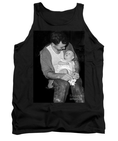 Tank Top featuring the photograph Princess by Roger Rockefeller