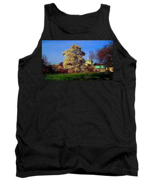 Prospect Park In Brooklyn II Tank Top