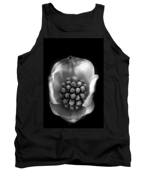 Protected Tank Top