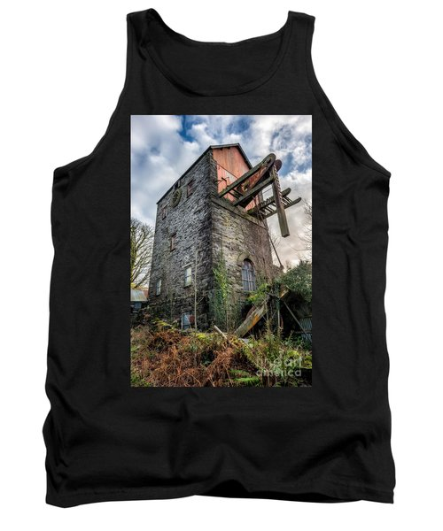 Pump House Tank Top