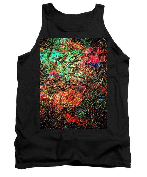 Pure Bliss Tank Top