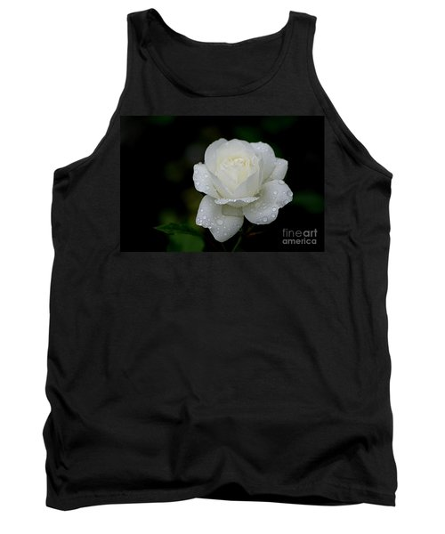 Pure Heaven Tank Top by Living Color Photography Lorraine Lynch