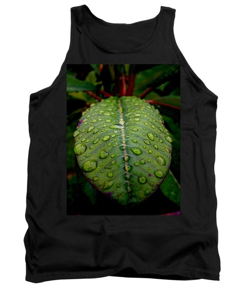 Quenched Tank Top
