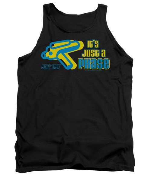 Quogs - Just A Phase Tank Top