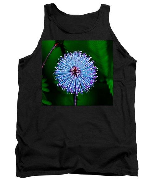 Rainforest Flower Tank Top