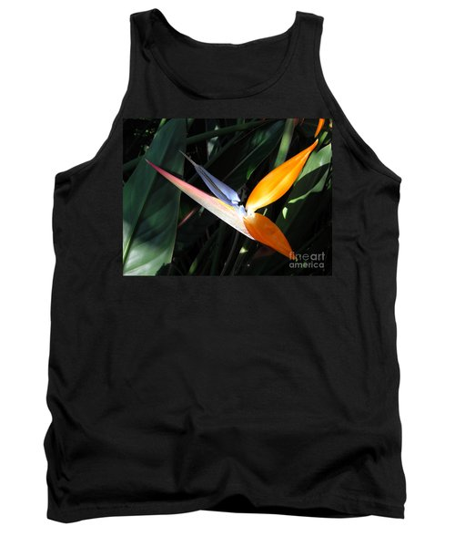 Ray Of Light Tank Top