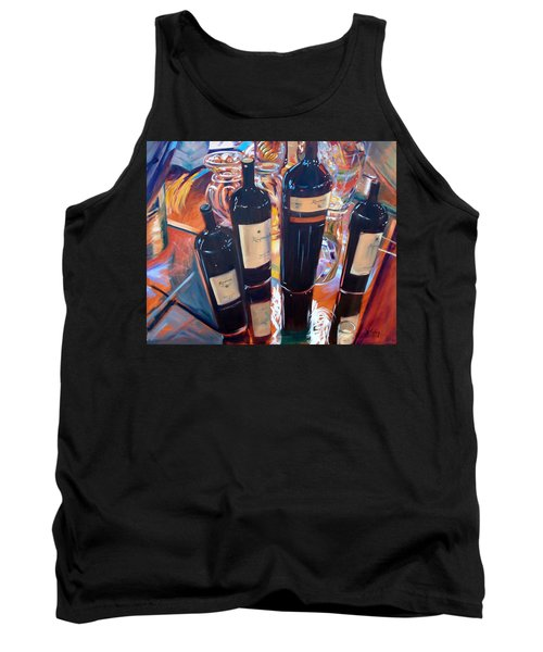 Raymond Vineyards Crystal Cellar Tank Top