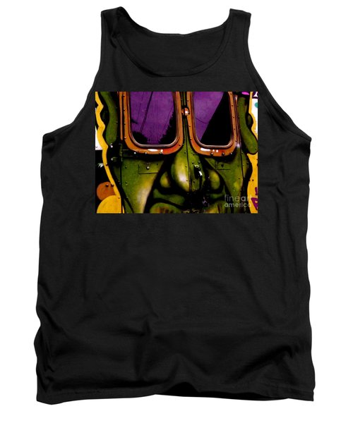 Rear Window Tank Top