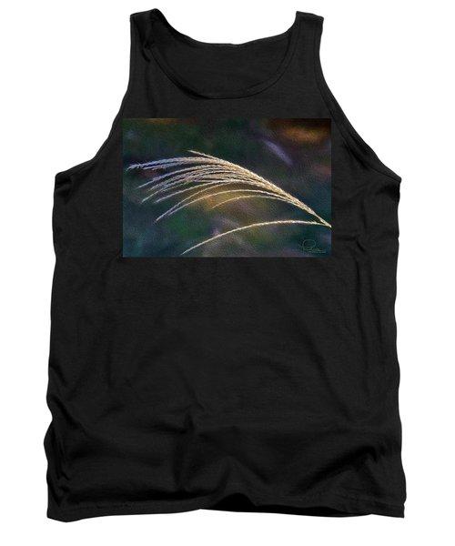 Reed Grass Tank Top