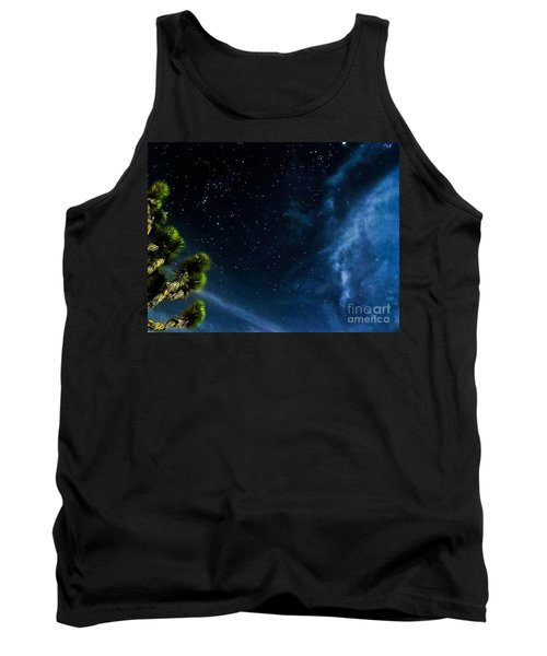 Releasing The Stars Tank Top