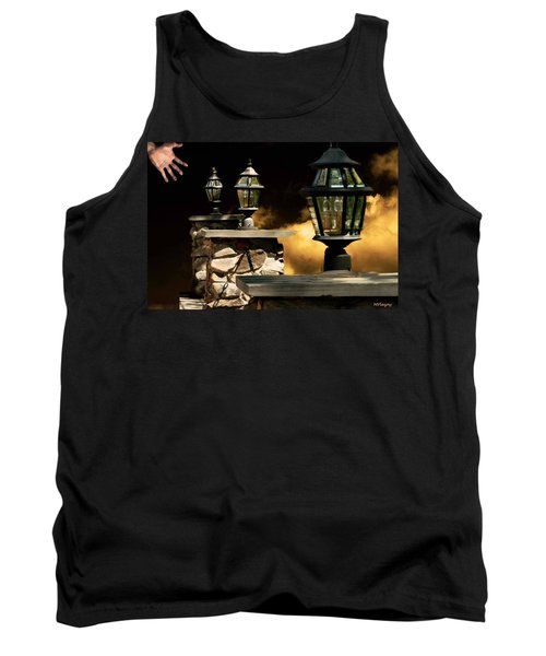 Revelations Inspired By Revelations 2 3 Tank Top