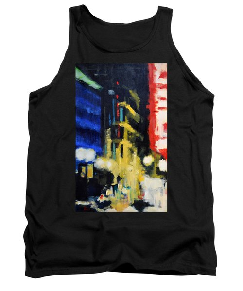 Revisionist History Tank Top