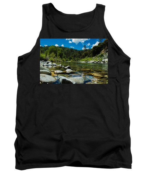 River Bottom Tank Top