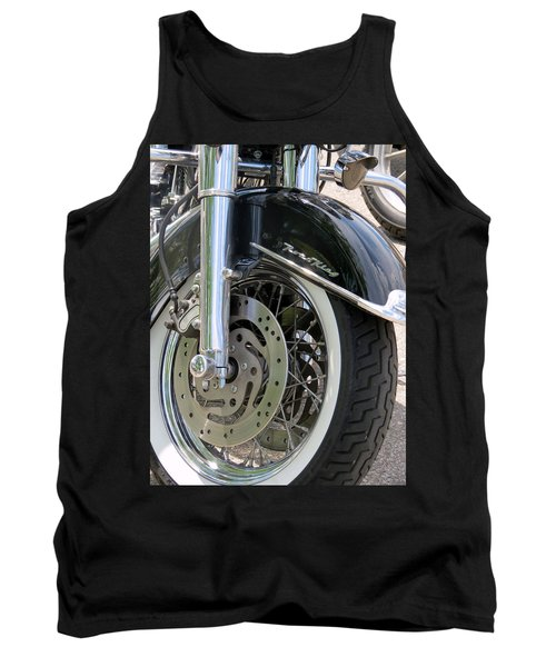 Road King Tank Top