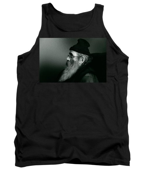 Rob Profile Redux Duotone Tank Top