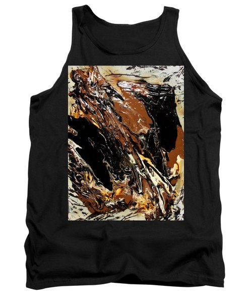 Rock Formation 2 Tank Top