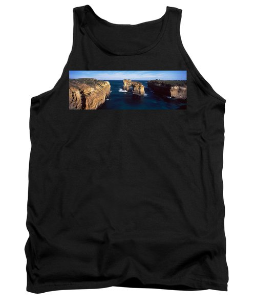 Rock Formations In The Ocean, Campbell Tank Top