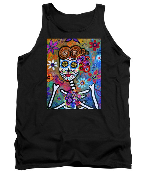 Rockabilly Frida Tank Top