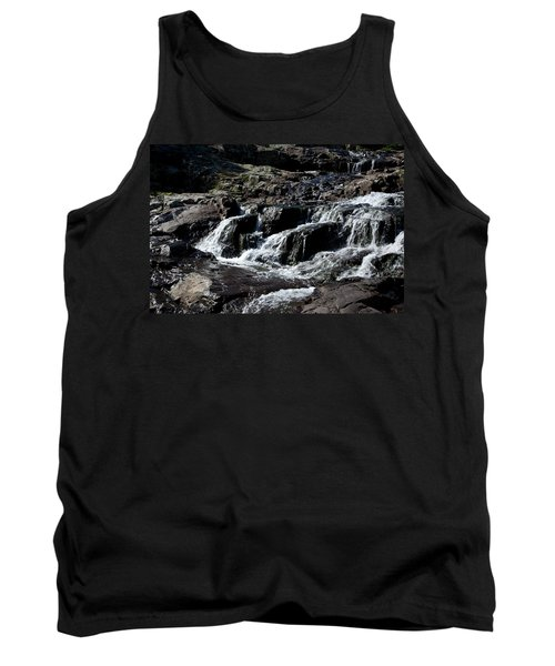 Rocky Falls Tank Top