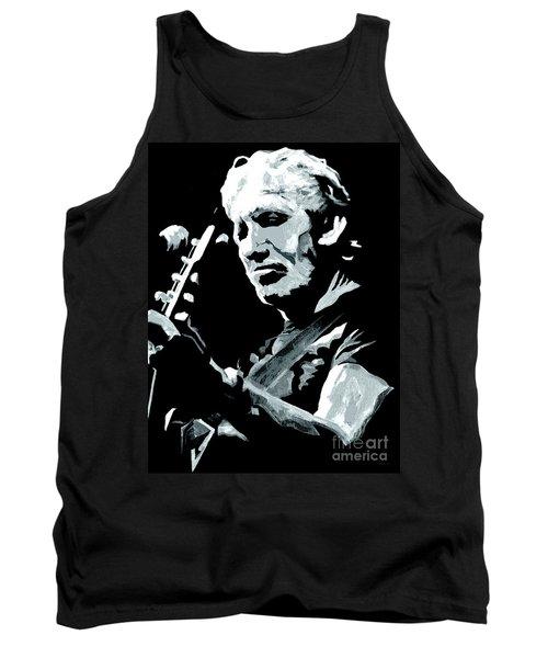 Roger Waters - Dark Side Tank Top