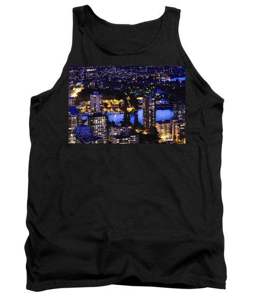 Romantic Kits Beach - Mdxxxviii Tank Top
