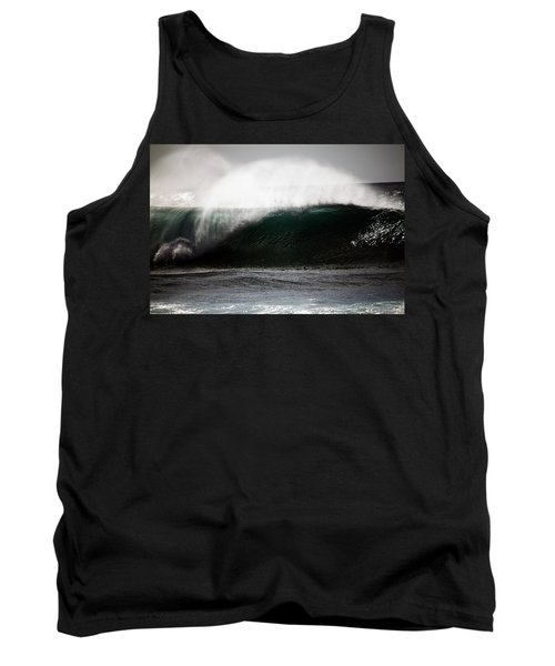 Rooster Tails Tank Top