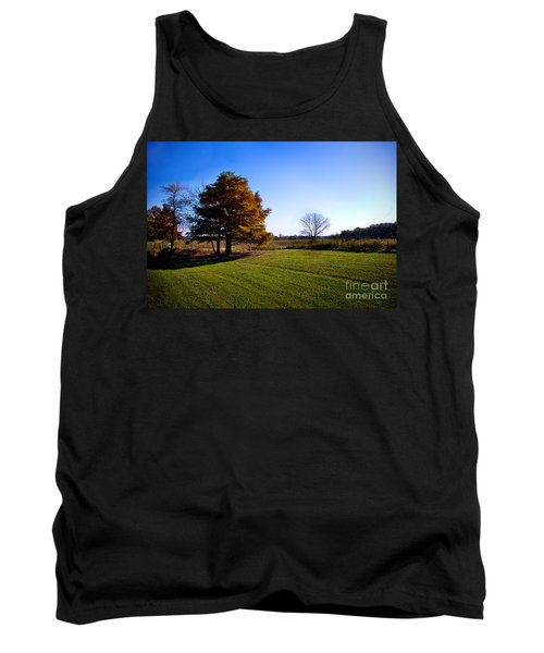 Rustic Glory Tank Top