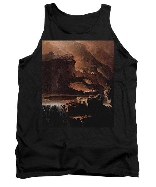 Sadak And The Waters Of Oblivion  Tank Top