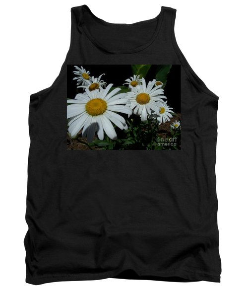 Tank Top featuring the photograph Salute The Sun by Marilyn Zalatan