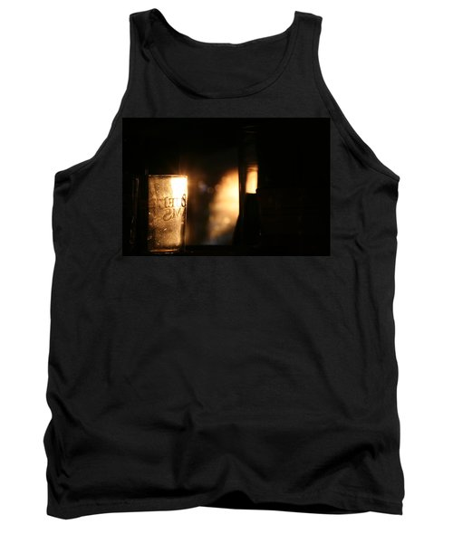 Tank Top featuring the photograph Sam Adams by David S Reynolds