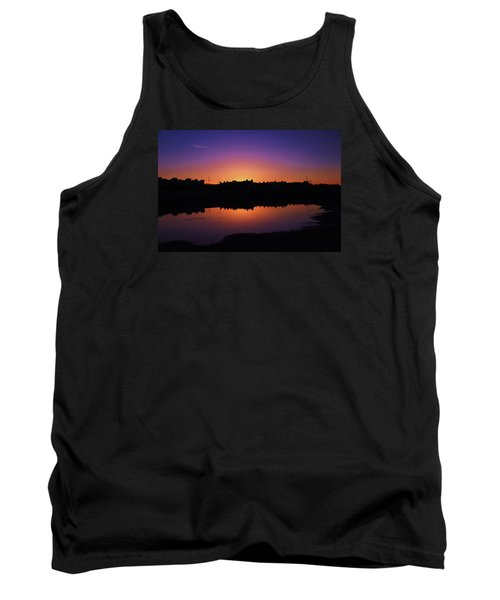Tank Top featuring the photograph San Francisco Daze by Sean Sarsfield