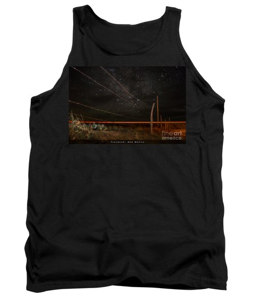 Scents And Subtle Sounds Tank Top