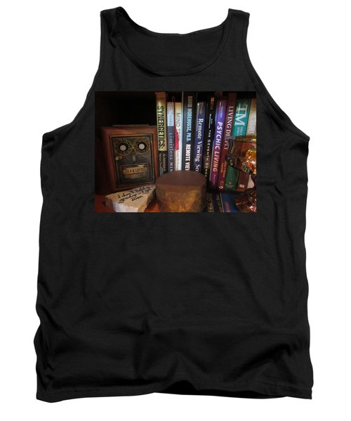 Searching For Enlightenment C Tank Top