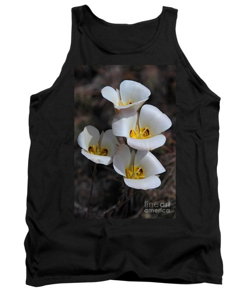 Sego Lily Tank Top by Vivian Christopher