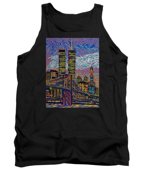 September 10th  Tank Top